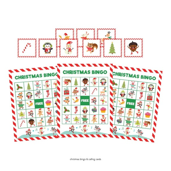 christmas activities for kids christmas bingo xmas i spy christmas puppets letters to santa advent thank you note dont eat pete - Christmas Bingo For Kids