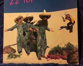 """ZZ Top - """"El Loco"""""""