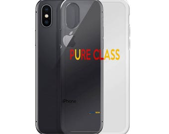 iPhone Case - 2018 pUre clASS illustration by Sammy Gear (TM)