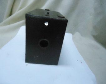 Vintage Kodak 50th Anniversary 1880-1930 Box Camera, collectable