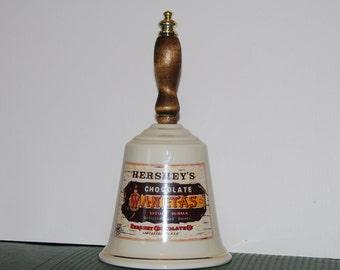 HK0103 Hershey's Chocolate Wanetas Bell