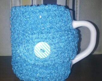 Tea Mug / Cup warmer in wool
