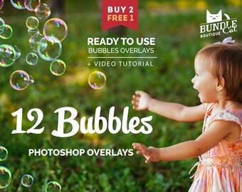 12 Soap Bubbles Photo Overlays. Bubble overlay, Soap bubbles, Bubble overlays, Photoshop bubbles, Soap bubble, Digital soap bubbles