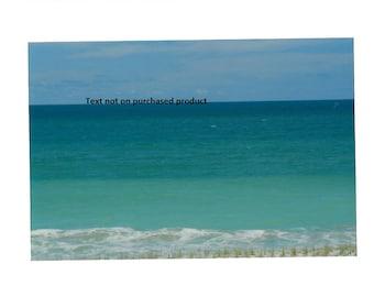 Vero Beach photo card