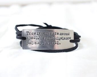 best friend gift, best friend bracelet, best bitches, best friend jewelry, best friend long distance, best friend birthday gift, wrap bracel