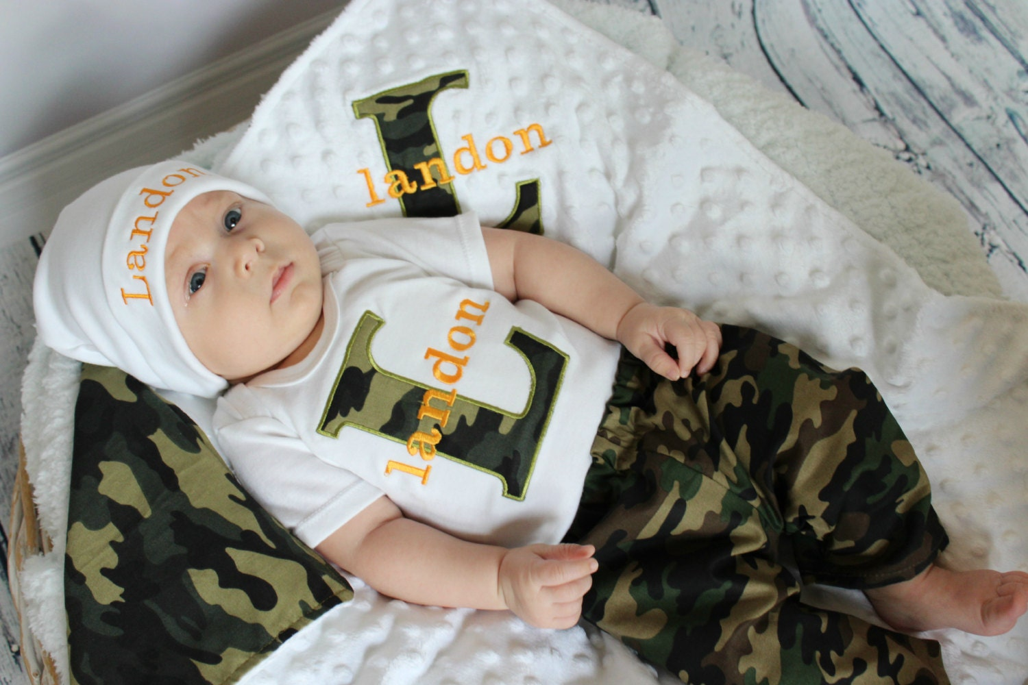 Baby boy clothes personalized baby boy outfit monogram baby zoom negle Image collections