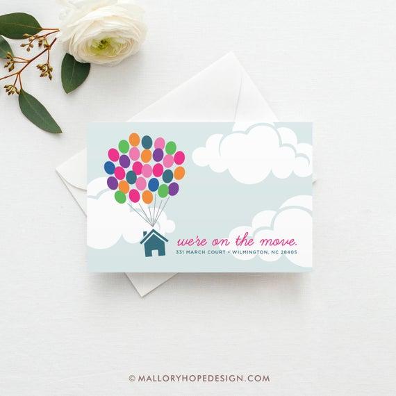address on postcard