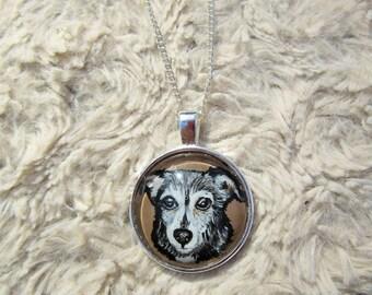 Custom Pet Necklace