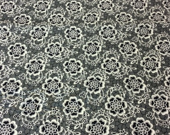 Long Quarter Downton 'Discounted Price' Abbey The Dowager Countess 7319 K by Andover Fabrics for Makower UK