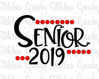 Senior Information / Senior Information