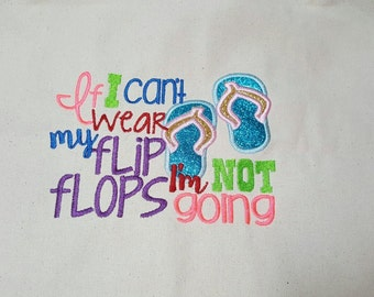 Flip Flop Child's Tshirt
