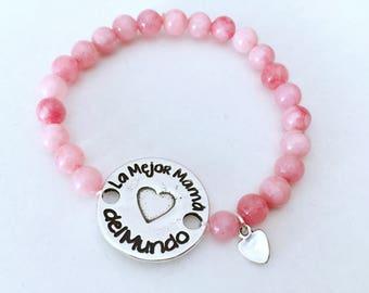 Best Mama Bracelet
