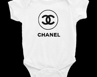 Designer Inspired Baby Onesie-Cute,Shower Gift