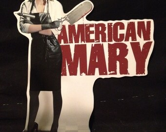 American Mary Standup
