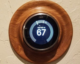 Nest Thermostat Wall Plate