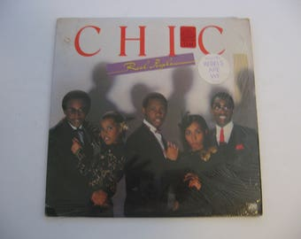 Chic - Real People  - Circa 1980