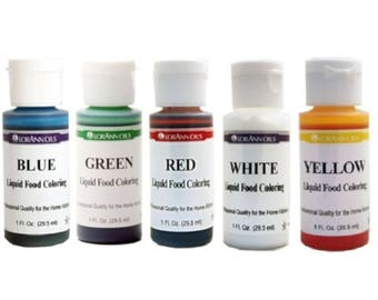 Food colouring   Etsy