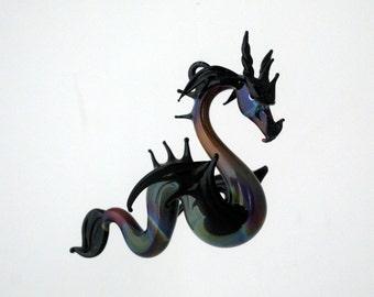 Multi colored Sea Dragon