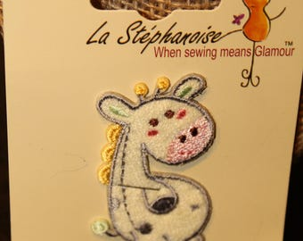 La Stephanoise when Sewing Means Glamour Cute Graffit