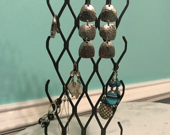 Jewelry Stand (Charcoal Gray)