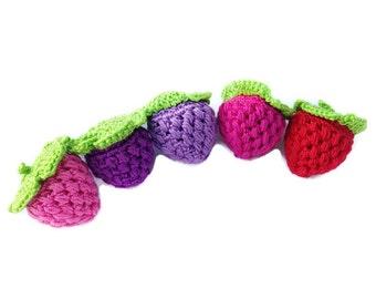 Crochet Beads Teething beads Handmade beads Crocheted ball Teething necklace Toymaker Nursing necklace diy Beads crochet Necklace beads