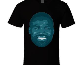 Torrey Smith Big Head Philadelphia Football Player Fan T Shirt