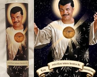 Saint Neil deGrasse Tyson