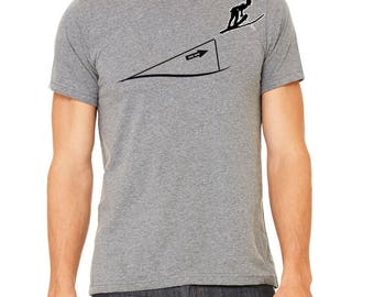 Waterski Jump T-Shirt