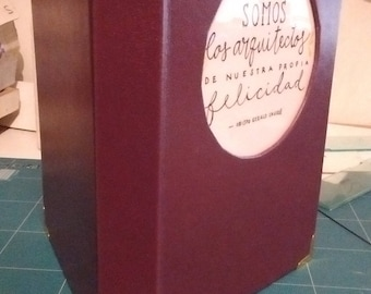 Custom made Journal