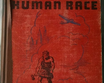 The Child's Story of the Human Race by Ramon Coffman