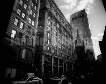 Downtown Crossing 10 | Boston, MA - FREE SHIPPING!