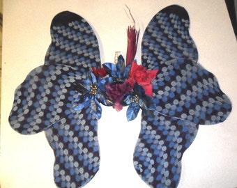 Dusk Magic Fairy Wings