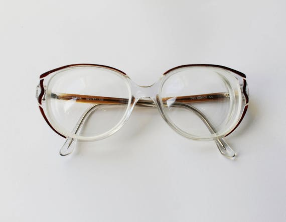Vintage Frame Retro Glasses Vintage Eyewear Frames Eye Glasses