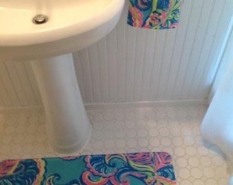 Easy Order Darling 3 Piece Bath Set-