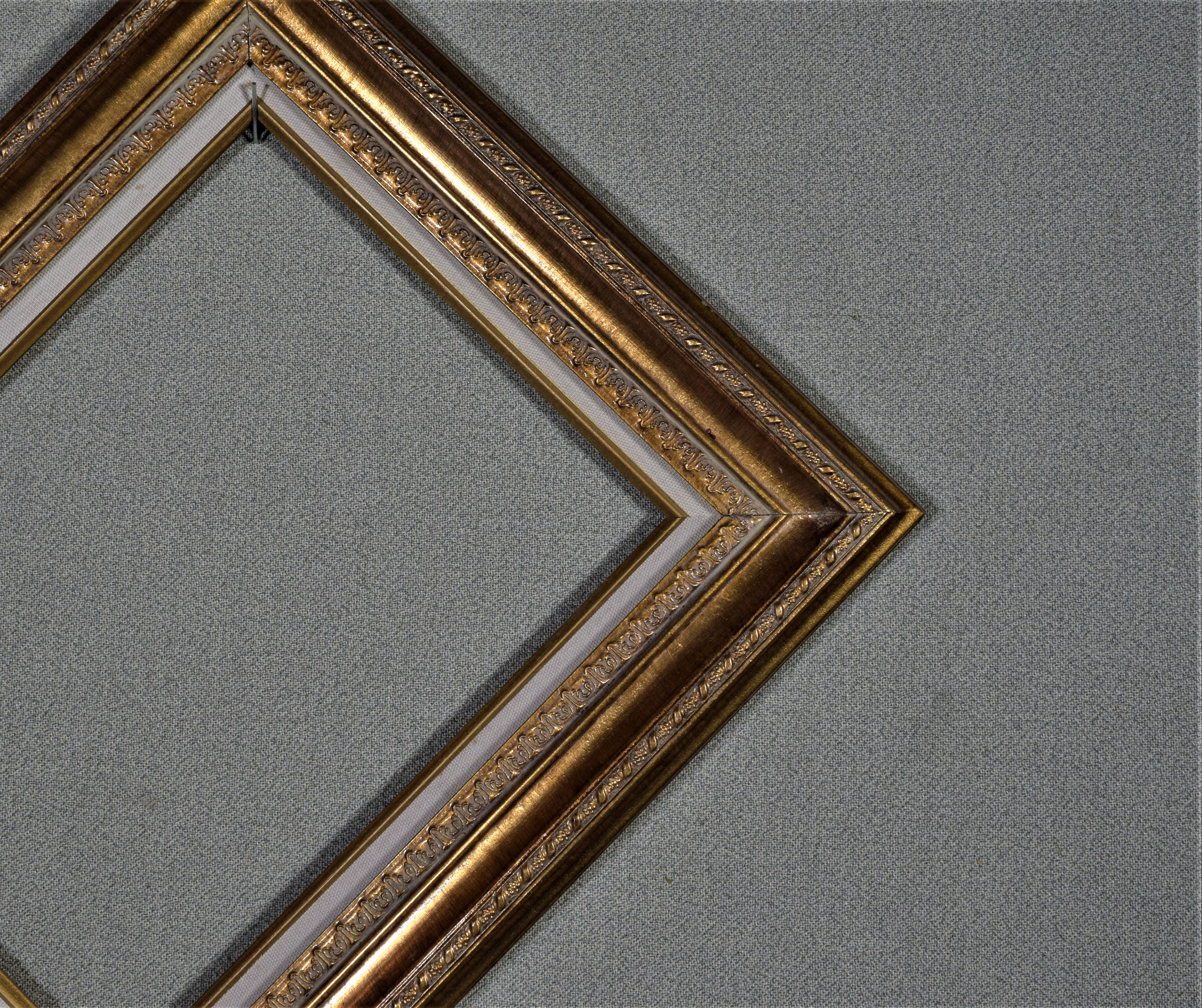 9x12 or 10x13 frame ornate gold wood with optional complete frame get shipping estimate jeuxipadfo Gallery