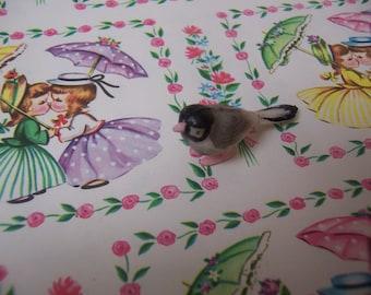 wee tiny birdie