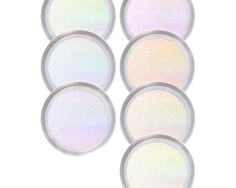 Rainbow Duochrome, Highlighter, Eyeshadow, Makeup Kit, Interference, Splendid, Color Shift Colors