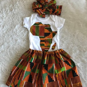 African Baby Clothes Etsy