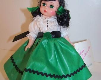 Ireland 110541 Madame Alexander 8 in doll