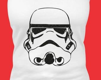 Women's Stormtrooper Top