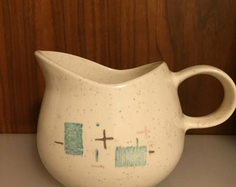 Vernonware Heavenly Milk Pitcher