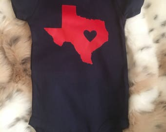 Free shipping!! Texas love!