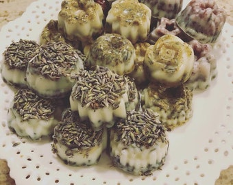 Soothing Bath Melts