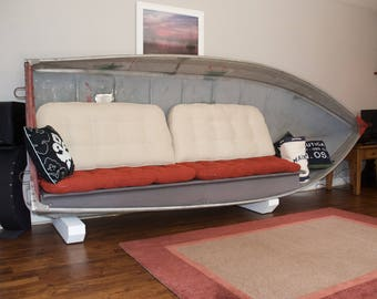 High Quality Boat Couch