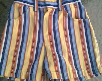 Health-tex Stantogs childs shorts