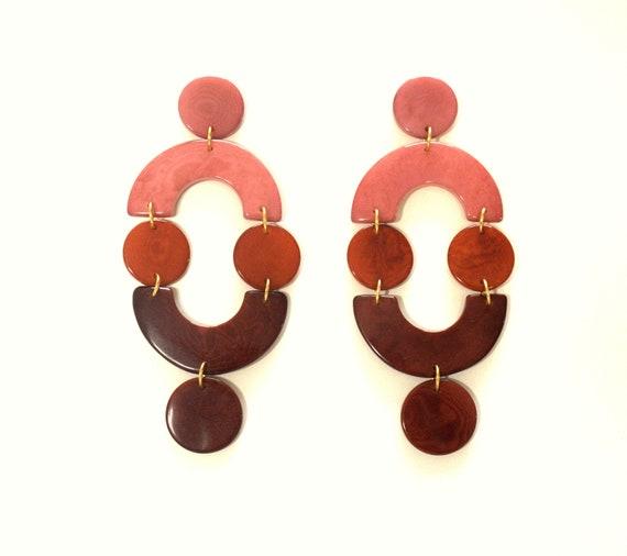 DEJAN TAGUA Earrings, Fashion Jewerly