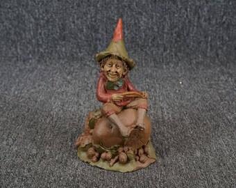 Vintage Tom Clark Spud Resin Figurine 1983