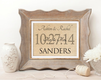 Bedroom Wall Decor | Unique Wedding Gift for Couple | Engagement Gift | Gifts for Couple | Gift for Bridal Shower Gift | Anniversary Gift