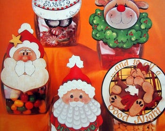Sweet Treats Vol. 11 By Provo Craft Combination Artists Tole And Decorative Painting Book 1993
