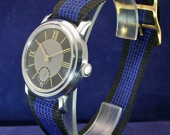 Durowe manual wind vintage watch from 1942